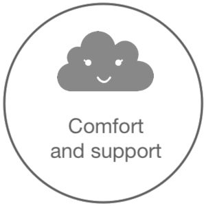 comfort_and_support
