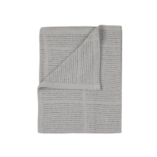 2 Pack Cellular blankets_ grey